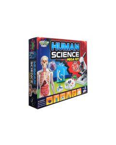Weird Science Human Science Mega Kit
