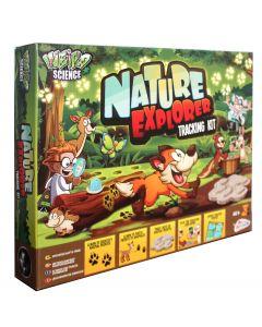 Weird Science Nature Explorer