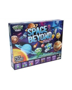 Weird Science Space & beyond Science