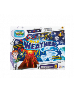 Weird Science Wild Weather