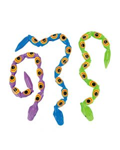 Wiggle Snakes