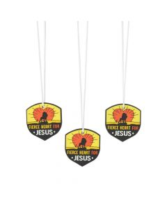 Wild Encounters VBS Charm Necklaces