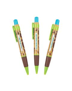 Wild Encounters VBS Message Pens