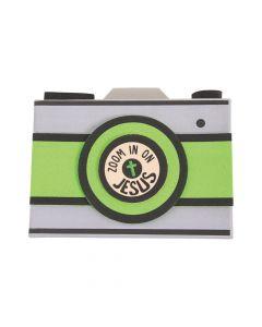 Wild Encounters VBS Prayer Box Craft Kit