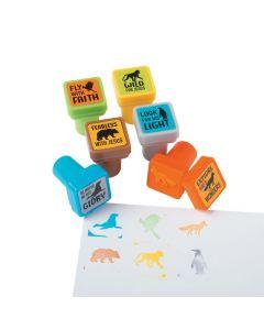 Wild Encounters VBS Stampers