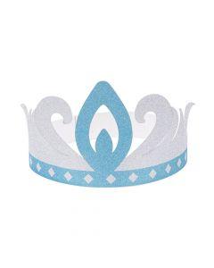 Winter Princess Crowns