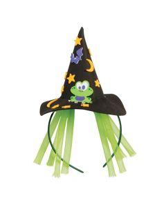 Witch Hat Headband Craft Kit