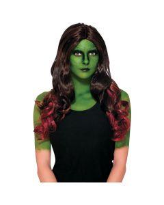 Women's Guardians of the Galaxy™ Gamora Wig
