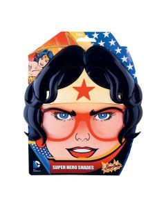 Wonder Woman Mask Shades