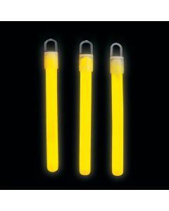 Yellow Glow Sticks