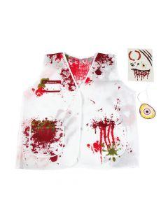 Zombie Accessories Kit